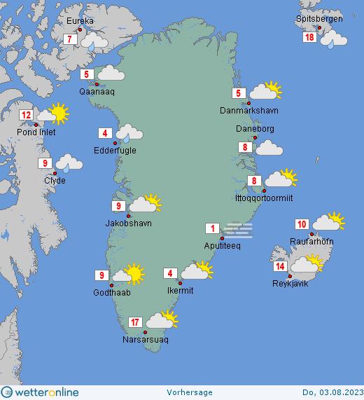 Wetter Teneriffa Süd 14 Tage Vorhersage